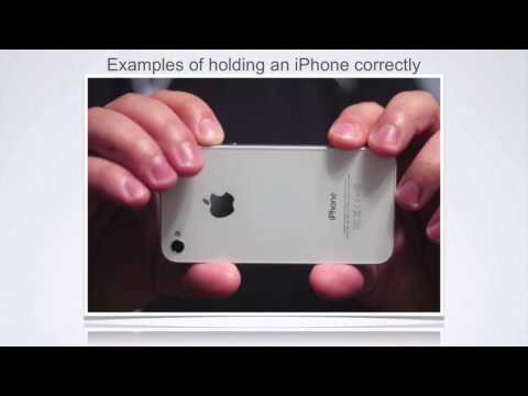 Video Genesis | How to Hold Your iPhone