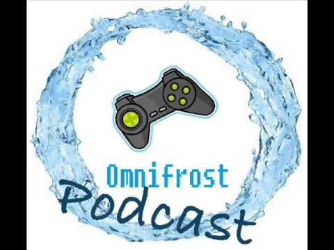 Omnifrost Podcast #1 - Introductions