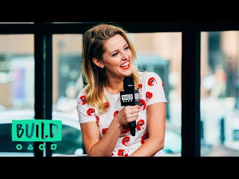 Taylor Louderman On Getting A Tony Nomination For Her Role In