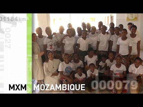 Madrileños por el Mundo: Mozambique