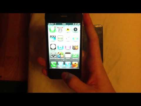 Siri läuft auf iPhone 4 sowie iPod Touch 4G + Proxy Server für Spire