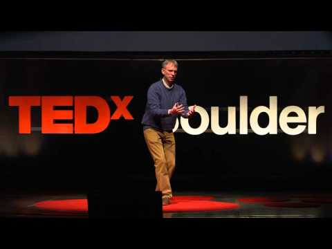 Do Habitable Worlds Require Magnetic Fields? | Dave Brain | TEDxBoulder