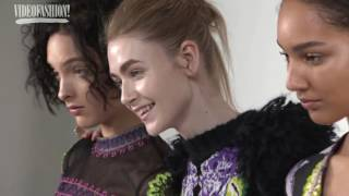 Collections #7: London - Fashion, Beauty & Models by Film&Clips
