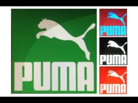 Black Ops 2 emblem - Puma Logo