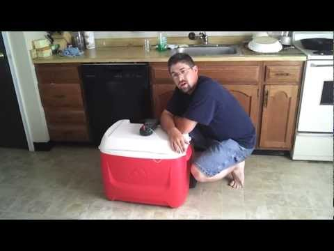 Where To Find Dry Ice For Camping