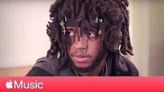 6LACK and Zane Lowe on Beats 1 [Excerpt]