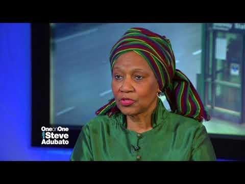 UN Women Executive Director Discusses the #MeToo Movement