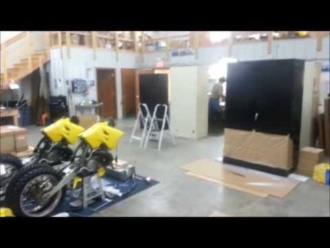 Accelerated Technologies Shop Walkaround HD