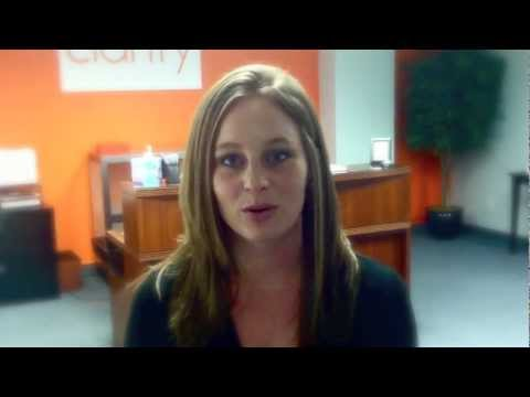 Clarity Insights - How to set your self apart in your job search