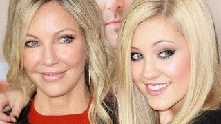 Celeb Daughters Who Hit The Genetics Jackpot