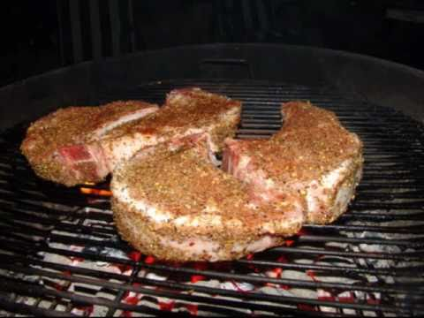 Delicious and Easy Bone-In Pork Chops