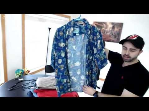 How I Take Pictures Of Clothing To Sell On Ebay From Inside My Ebay Photography Studio