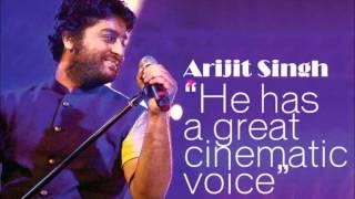 Arijit Singh - Ek Charraiya