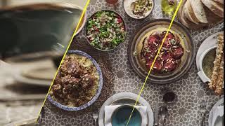 أروع سفرة رمضانية من ماجي