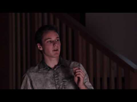 Lessons on Self Confidence from a Teenager | Reece Doppenberg | TEDxYouth@Langley