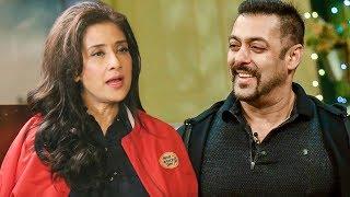 Salman Khan Soft Hearted Person Claims Manisha Koirala
