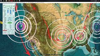 Download 1/16/2019 - Large M6.8 (M6.6) Earthquake + USA Earthquakes suddenly increase Video