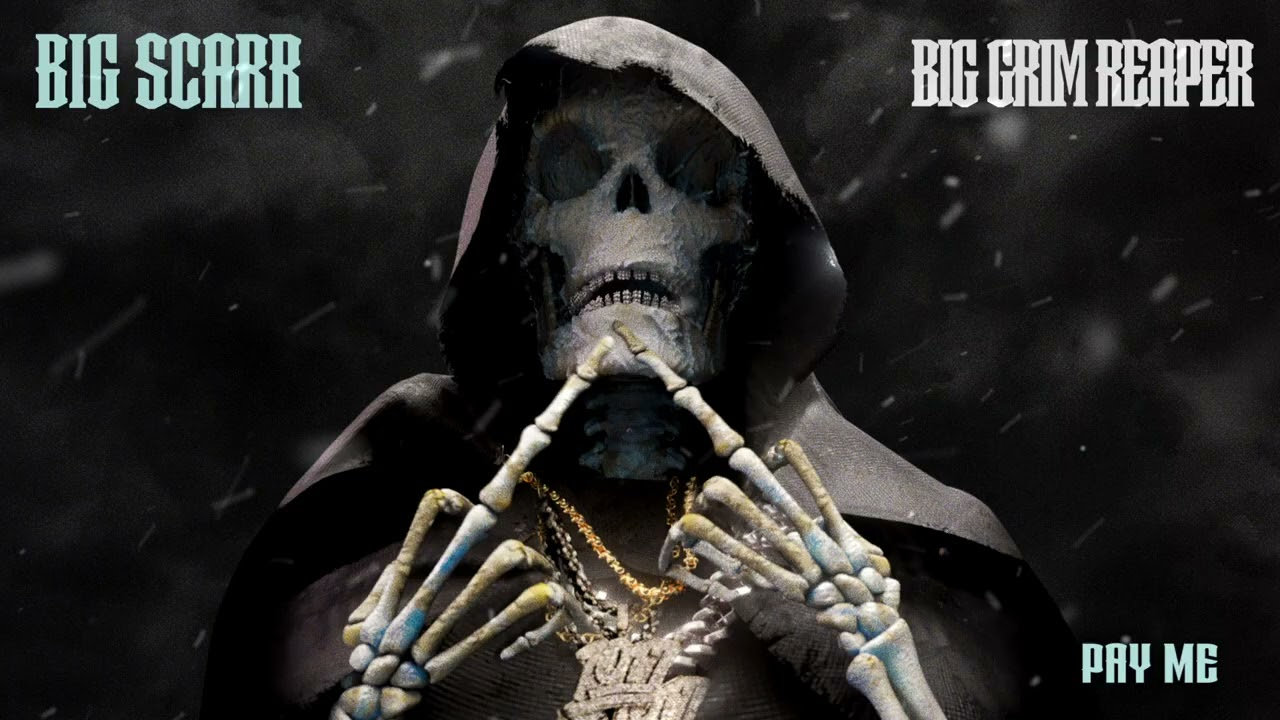 Big Scarr - Pay Me [Official Audio]