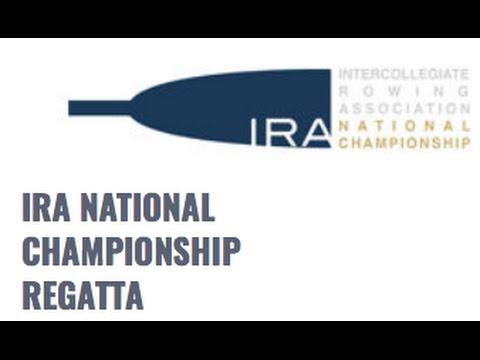 2017 IRA Championships, Sunday Finals