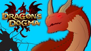 FANTASY FOR CHADS - Dragon's Dogma | KBash Game Reviews