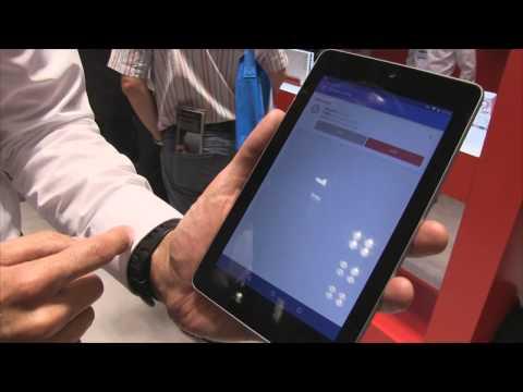 IFA 2015: AVM MyFritz! App - Hands On