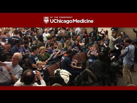 Pritzker School of Medicine: Match Day 2017