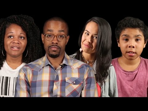 """People Of Colour From Around The World Respond To """"White"""""""