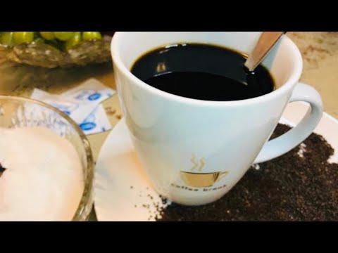 Cebu BIGAS MAIS COFFEE recipe