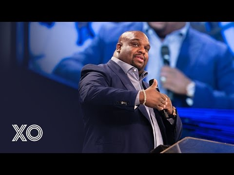 If You Leave Me, I'm Leaving Me | XO Marriage Conference | John Gray