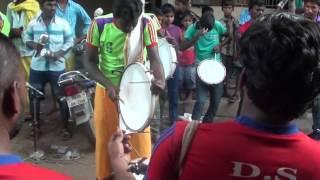 Thappu Melam