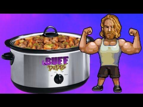 Crock Pot Chicken & Salsa Slow Cooker Recipe