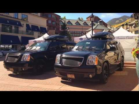 Vail Transportation | Aspen Limousine | Beaver Creek Limo | Airport | Private Car