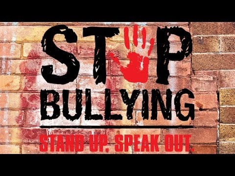 Tips for dealing with bullies in elementary school   Together we stand