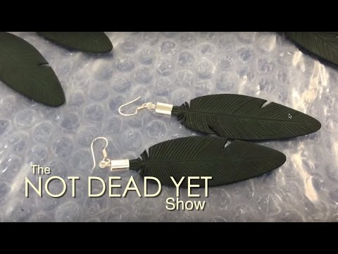 The Not Dead Yet Show Ep. 30: Snakes, Skunks, and Showers