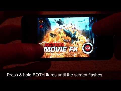 Action Movie FX SECRET EFFECT