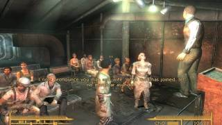 Marriage in Fallout 3