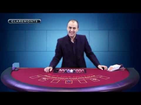 How to Play Blackjack - Insurance