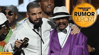 Drake's Dad Says He Lied About Their Relationship 'To Sell Records'
