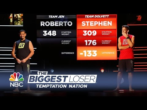 The Biggest Loser - Season 17 Winner! (Episode Highlight)