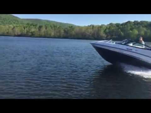 Yamaha Jet Boat 215HP vs Stern Drive 225HP