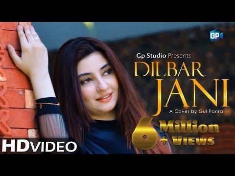 Xxx Mp4 Dilbar Jani Gul Panra Cover Punjabi Song 3gp Sex
