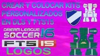 Kits Del Club Chapecoense Para Dream League Soccer 16
