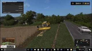 Farm sim friday Chellington farm