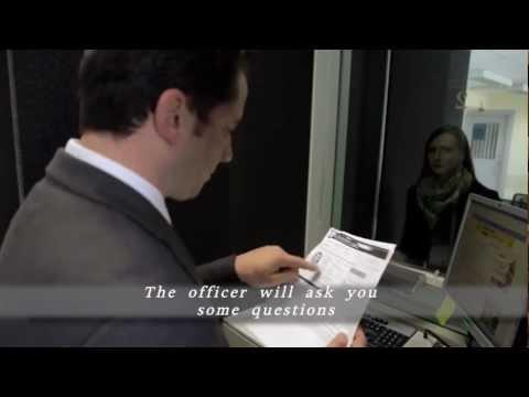 Visa Request Procedures