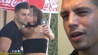 Coby Persin Steals Girlfriend! (Boyfriend's reaction is SHOCKING!)