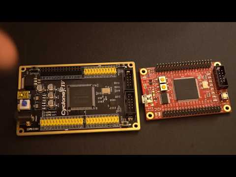 Introduction to FPGA's and VHDL - Part 1 What are FPGA's?