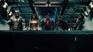 Liga da Justiça - Trailer Oficial 1 (dub) [HD]