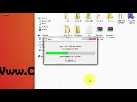 How to Recover Deleted Files From Computer in just 5 minutes Hindi