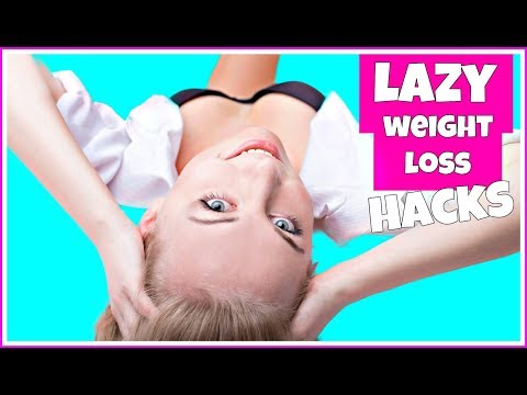 10 Weight Loss Life Hacks That Actually Work |No Diet & Exercise Lose Weight Fast