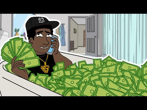 THIS SCAMMER WILL 10X YOUR MONEY GUARANTEED (EXPOSED)